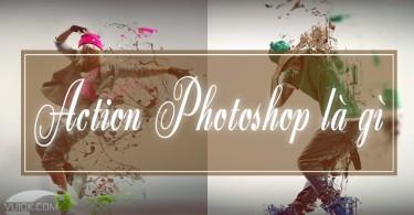 Action Photohop là gì