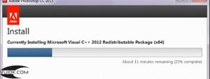 install photohsop