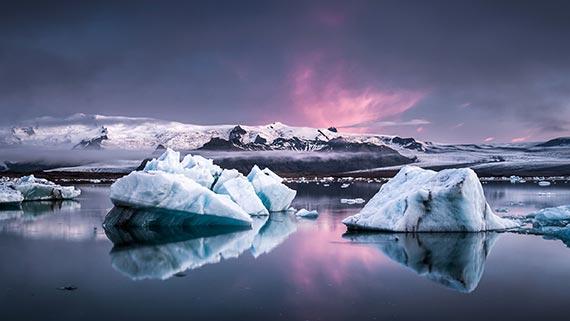 hình ảnh đẹp iceberg