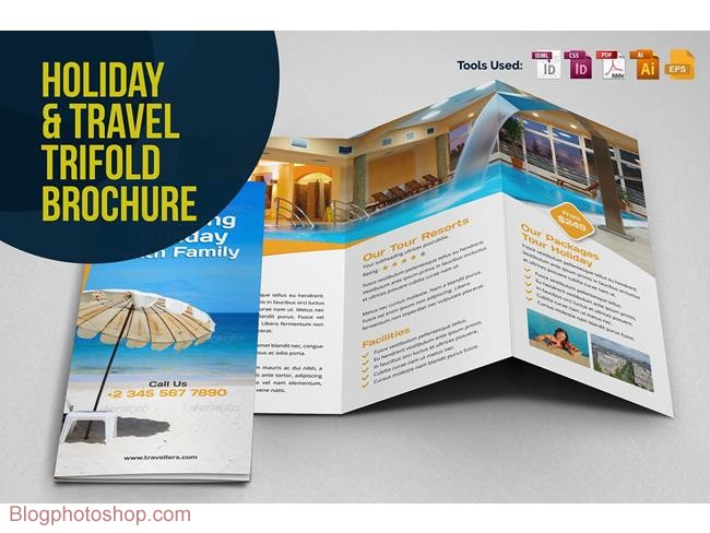 Brochure-travel