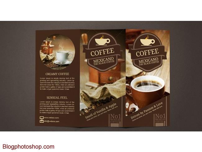 standee-coffe