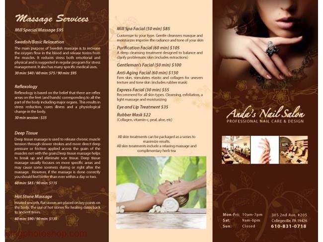thiet-ke-brochure-spa-nails
