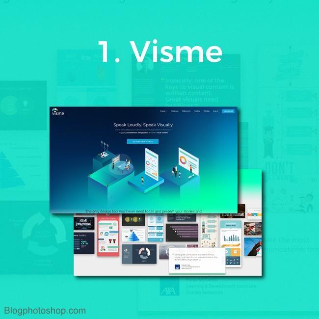 inforgraphic-visme